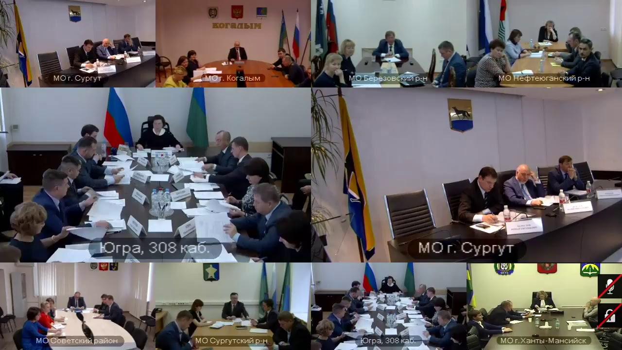 Заседание Инвестиционного совета от 16 октября 2017 года