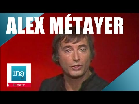 INA | Alex Métayer le best of