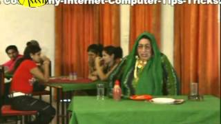 New Mr Bean Miss Atro Punjabi Comedy Film [ Official Video ] 2012 - Anand Music