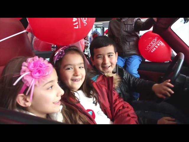 Ankara Bayisi Açılış Videosu