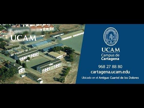 Espíritu UCAM – Campus de Cartagena