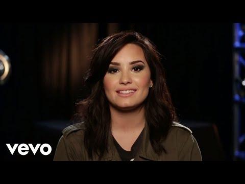Demi Lovato - Heart Attack (Behind the Scenes)