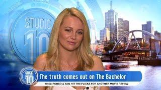 Leah Talks About The Bachelor Drama | Studio 10
