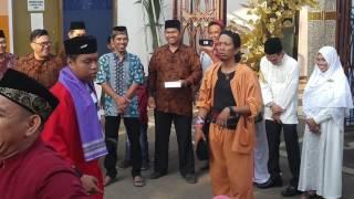 Video Tradisi Palang Pintu (Ponakan Nikah) MP3, 3GP, MP4, WEBM, AVI, FLV Maret 2019