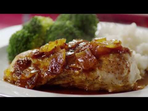 Chicken Recipes – How to Make Quick and Easy Chicken