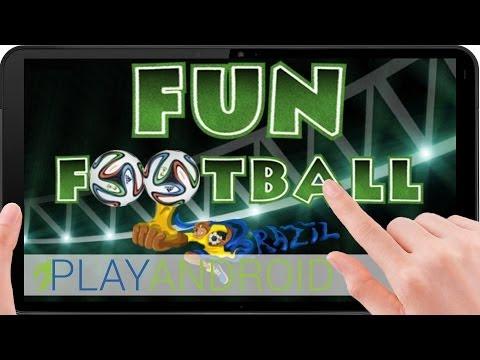 Video of Fun Football Tournament soccer