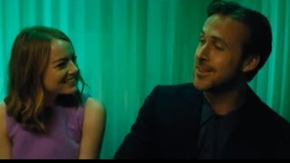 La La Land - City Of Stars  official FIRST LOOK clip (2016) Emma Stone Ryan Gosling