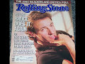 Dr. Hook  Cover Of The Rolling Stone