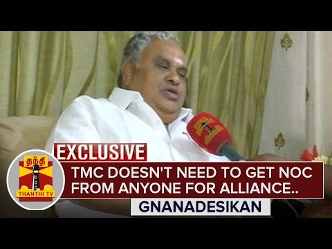 TMC-doesnt-need-to-get-NOC-from-anyone-for-Alliance--Gnanadesikan-Exclusive
