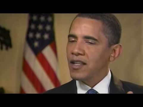 President Obama on Economic Recovery