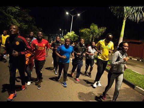 Video TRANSFORM AFRICA SUMMIT 2017: KIGALI NIGHT RUN download in MP3, 3GP, MP4, WEBM, AVI, FLV January 2017