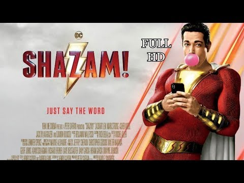 How To Download Shazam Movie On Pc Full HD