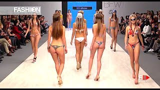 TOTTI SWIMWEAR Belarus Fashion Week Spring Summer 2017 - Fashion Channel YOUTUBE CHANNEL:...