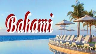 Bahami su Turistička prestonica karipskih ostrva. Ovo je zemlja za čiju su vodenu površinu kosmonauti rekli da je najbistrija koja...
