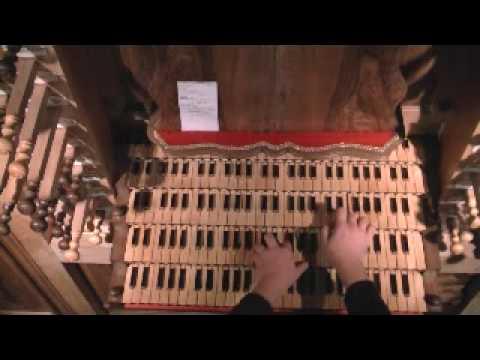 Divertimento Barocco (видео)