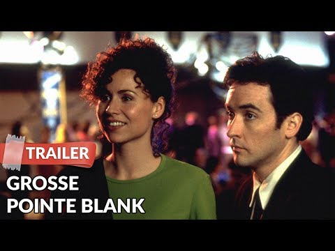 Grosse Pointe Blank 1997 Trailer | John Cusack | Minnie Driver