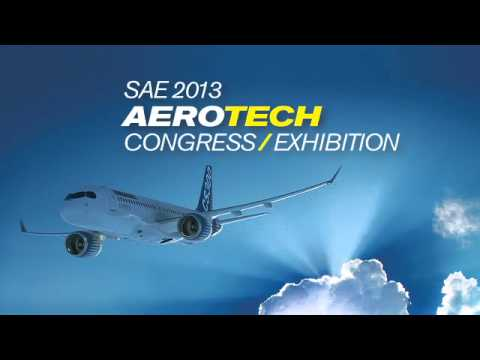 It's Coming - SAE 2013 AeroTech