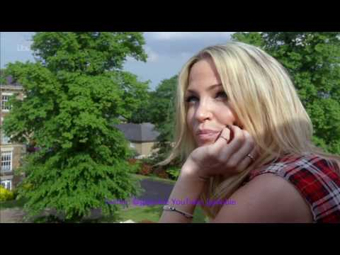 Sarah Harding - Celebrity Home Secrets