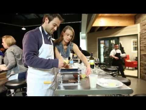 2014 Cooking Skills Academy Slideshow