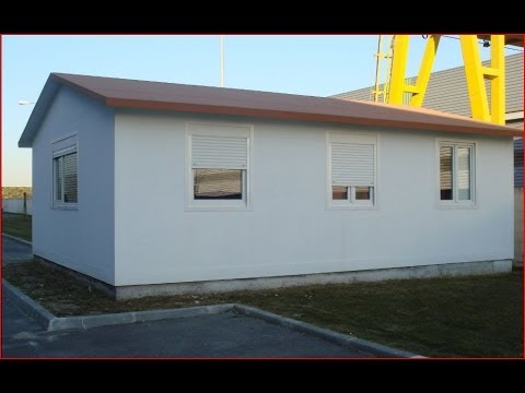 Affordable Disaster Proof House (ENG)