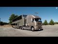 Celebrity Motor Homes Will Smith 2 Story Trailer waptubes