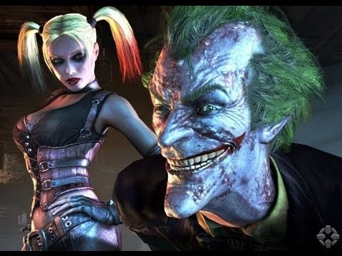 Batman: Arkham City (CD-Key, Region Free) Trailer