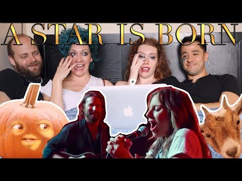 Video Lady Gaga - Shallow ( A Star is Born) Reaction... Plus petting zoo's and pumpkins. download in MP3, 3GP, MP4, WEBM, AVI, FLV January 2017