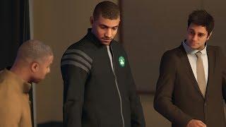 NBA 2K17 My Career - The Off Season! PS4 Pro