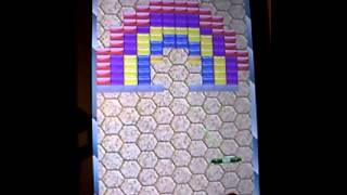Arkamania (Arkanoid Clone) YouTube video