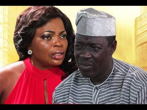 AYE O Funke Akindele - Latest Yoruba Movies [YORUBA BLOCKBUSTER]