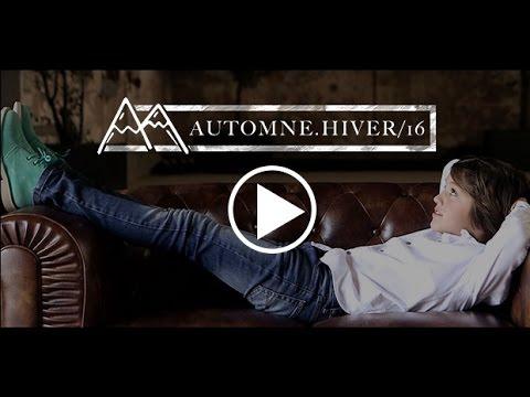 Nouvelle Collection Automne-Hiver 2016 - Pisamonas Chaussures pour Enfants en ligne