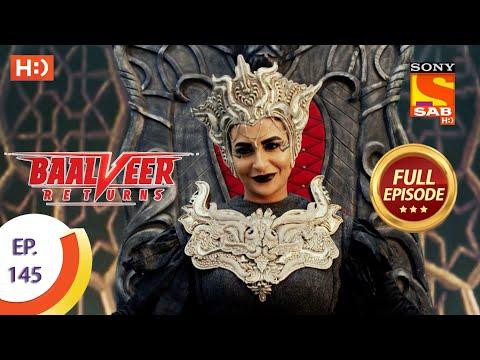 Baalveer Returns - Ep 145 - Full Episode - 13th July 2020