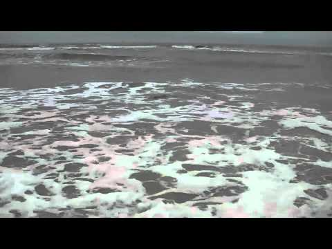 Bill's Red Drum off Topsail, NC – Oct 2010