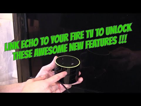 3 WAYS TO CONNECT ECHO TO TV or LINK TV TO ECHO FOR SOUND ! (видео)