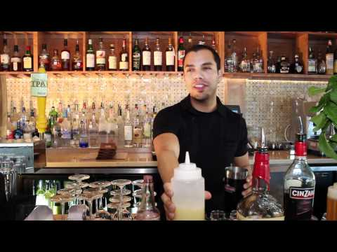The Cocktail Kitchen with Sorrel Urban Bistro ***Special Cut***
