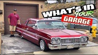 Video What's in your Garage Ep.11 Roberts -Karma64  (HD/4K) MP3, 3GP, MP4, WEBM, AVI, FLV Juni 2019