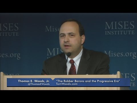 era - Archived from the live broadcast, this Mises University lecture was presented at the Mises Institute in Auburn, Alabama, on 24 July 2014.