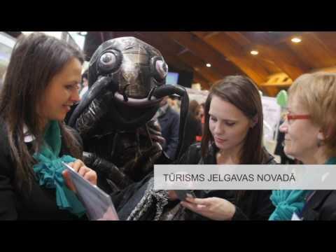 Tūrisms Jelgavas novadā