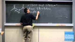Organic Chemistry 51C. Lecture 08. The Chemistry Of The Carboxylic Acid Family.
