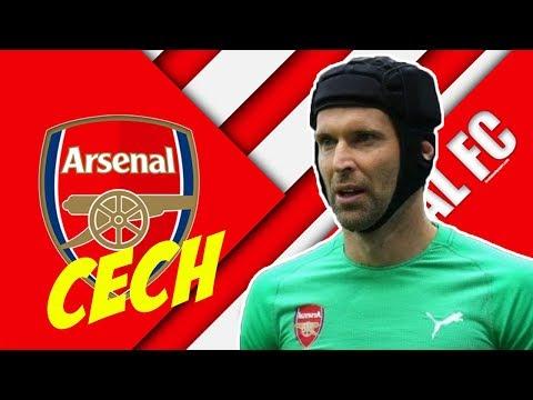 Petr Čech 2019 - Amazing Saves - FC Arsenal - HD