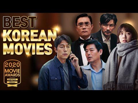 Best Korean Movies of 2020 | K-MOVIE AWARDS Presented by TVN MOVIES & EONTALK