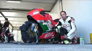 6. Fastest Ducati Desmosedici RR we've ever tested!