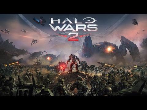 Halo Wars 2 - классическая сюжетная стратегия, которую невозможно не любить