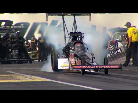 top - On this episode of How'd They Do That, we take a look at how a top fuel dragster makes all its power and barrels down the 1000-ft race track. Connect To Opt...