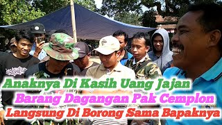 Video Siap Komandan 86 | Pasar Legi Bonyokan | Pedagang Lucu | Klaten Bersinar | Jateng Gayeng | MP3, 3GP, MP4, WEBM, AVI, FLV Januari 2019