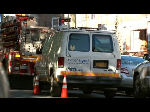 2 adults, 3 kids rushed to hospital in NYC carbon monoxide incident