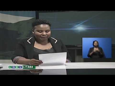 LTV News - Announcement of Resignation of Cabinet Ministers from Office.
