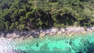 Korcula Croatia  city photos : Lumbarda - island Korcula, Croatia, promo video 2014.