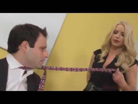 Anikka Albrite and Mena Mason (видео)
