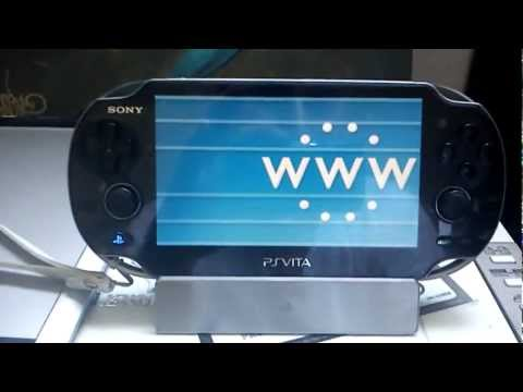how to watch free movies on ps vita